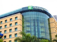 Holiday Inn Querétaro Zona Diamante