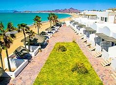 La Playa, Bahía de Kino