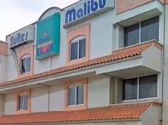 Suites Malibú, Culiacán