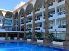 Solamar Inn, Mazatlán