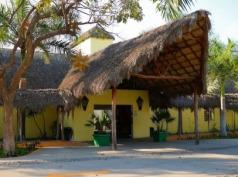 Zar, Manzanillo