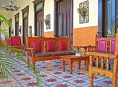 Meridano, Mérida