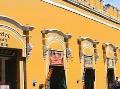 San José, Mérida