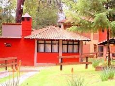 Cabañas Lupita, Mazamitla