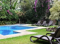 Hoteles en c rdoba veracruz m xico for Villas layfer