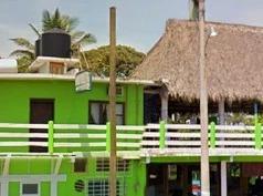 El Buen Pastor, Costa Esmeralda