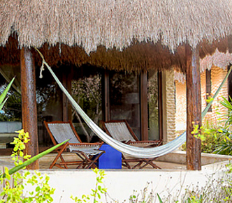 Ecolodging In Mexico
