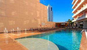 Hotel en Acapulco, Hotel Amarea
