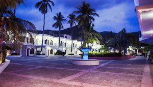Hotel en Acapulco, Hotel Costa Azul