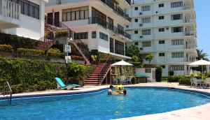 Hotel en Acapulco, Hotel Etel Suites