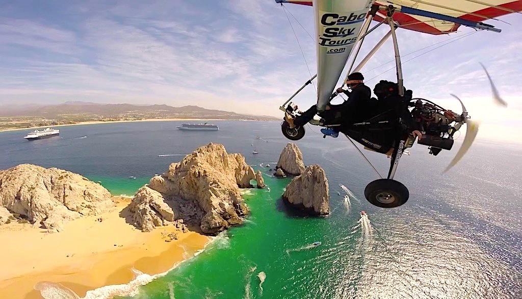 Qué hacer en Los Cabos, Cabo Sky Tours