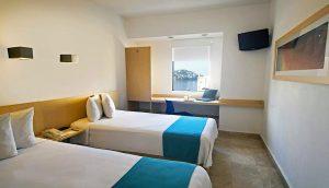 Hotel en Acapulco, Hotel One Costera