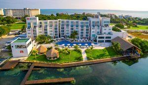 Hotel Barato en la Zona Hotelera de Cancún