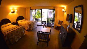 Hoteles Baratos en la Zona Hotelera de Cancún