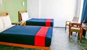 Hotel Barato en Cancún