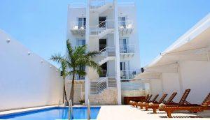 Hoteles Baratos en Cancún