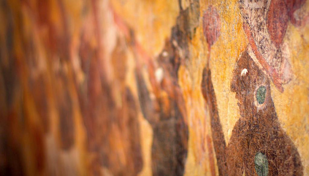 Zona Arqueológicca de Bonampak, Chiapas