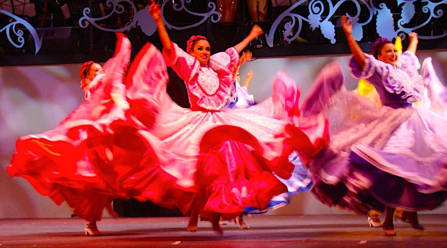 Ferias en México, Feria de San Marcos