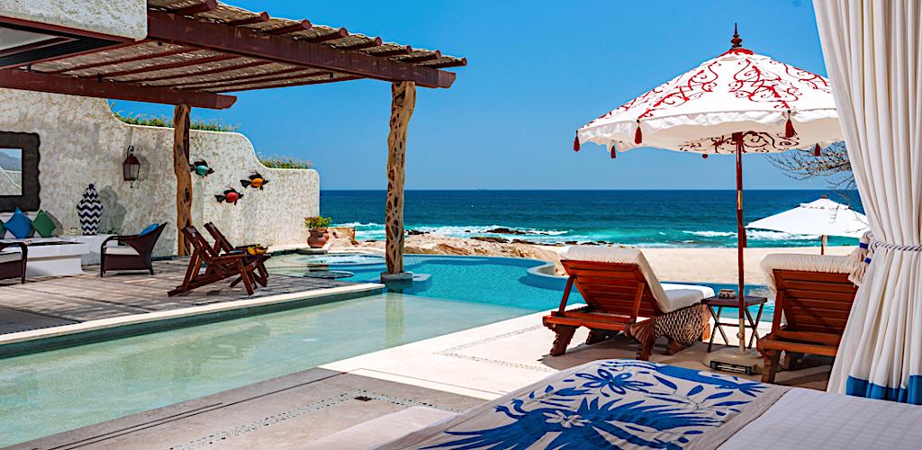 Hotel Las Ventanas al Paraíso en Los Cabos