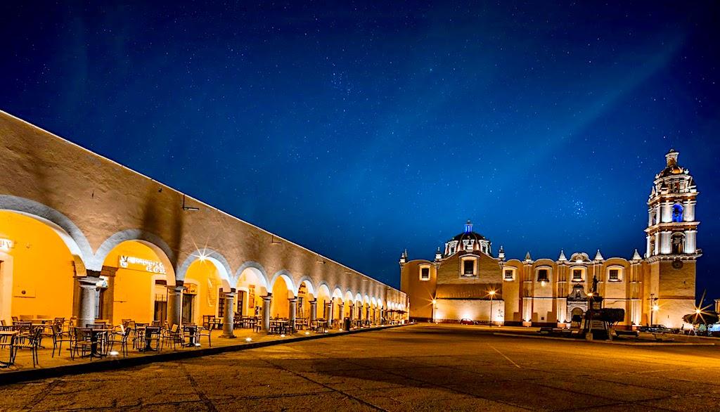 Qué hacer en Cholula, Puebla