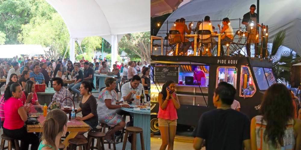 Feria en Tequisquiapan