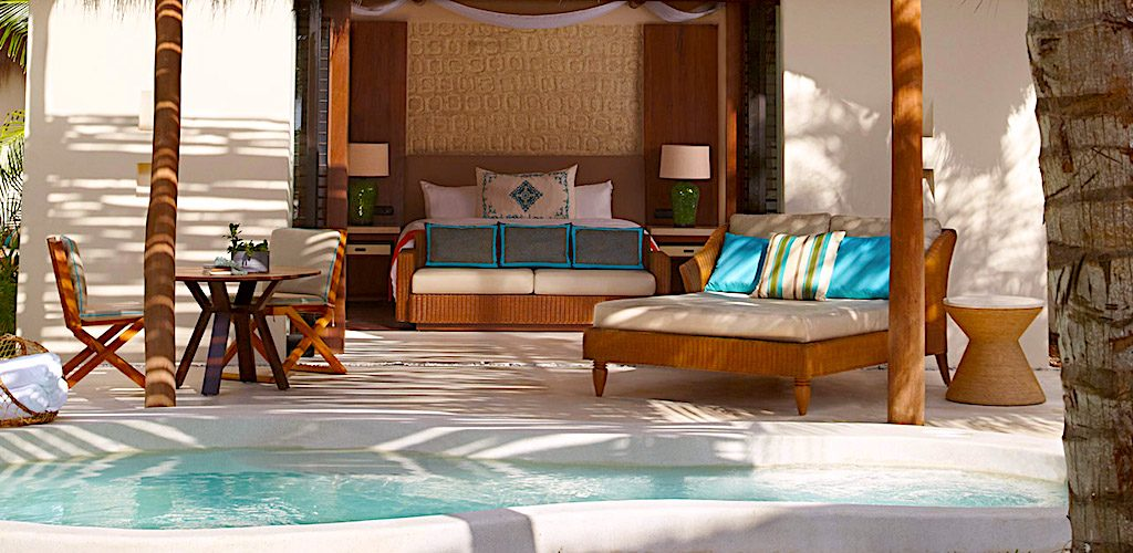 Hotel Viceroy Riviera Maya en Xcalacoco, Quintana Roo