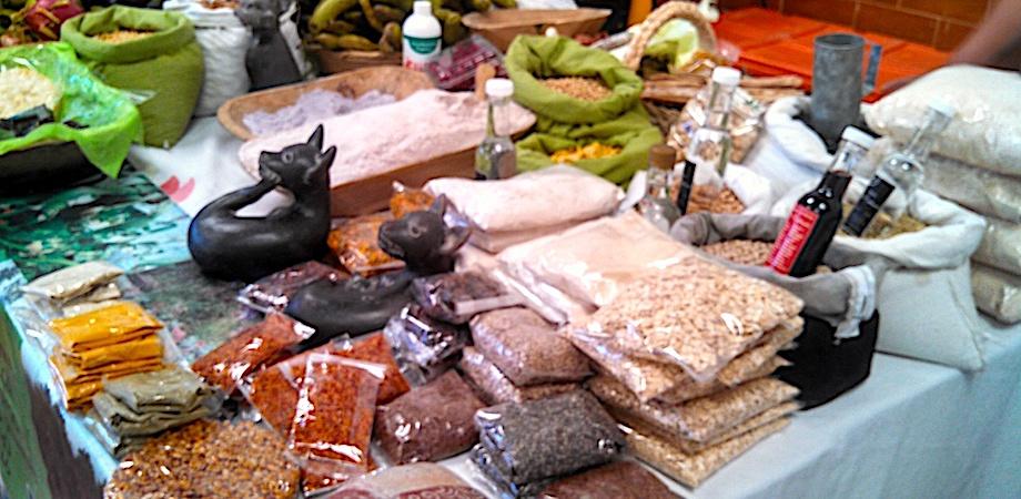 Mercado Coatl