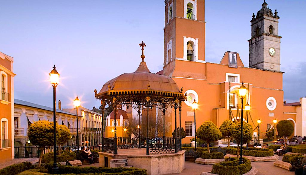 Qué hacer en Real del Monte, Hidalgo