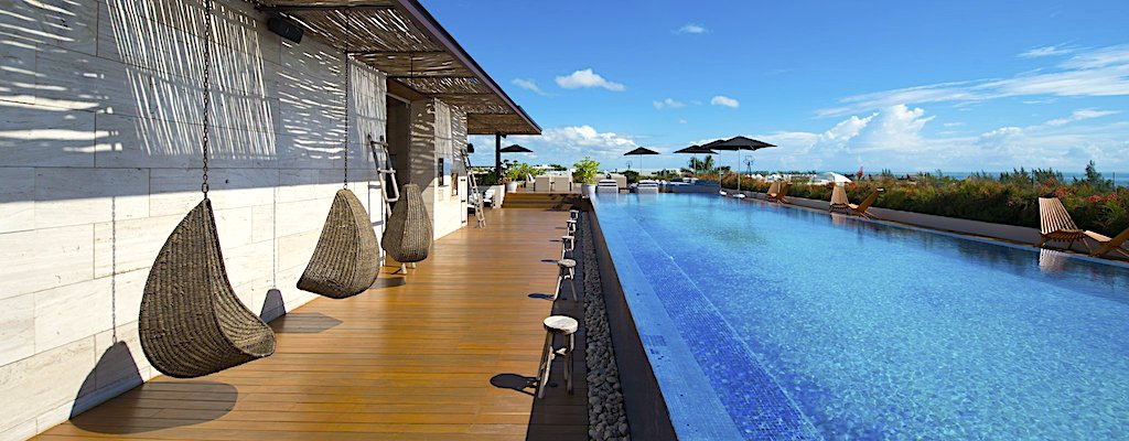 Live Aqua Boutique Resort, Playa del Carmen