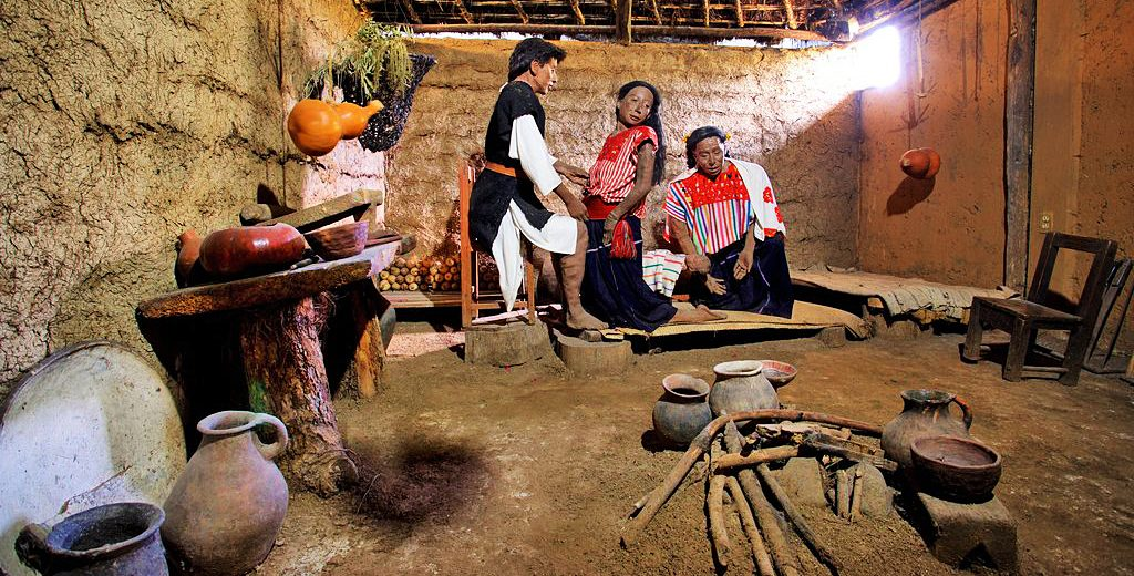Que hacer en San Cristóbal de las Casas, Museo de la Medicina Maya