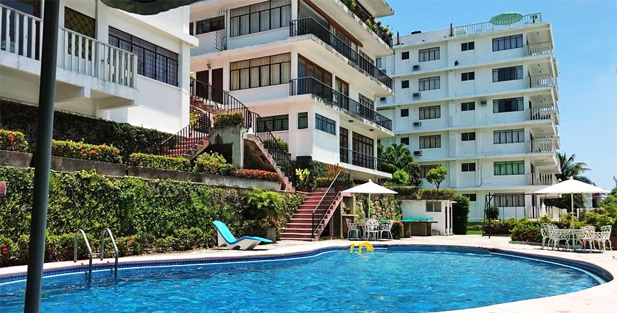 Hoteles Etel Suites, Acapulco