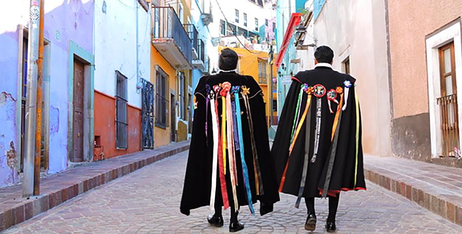 Qué Hacer en Guanajuato, México