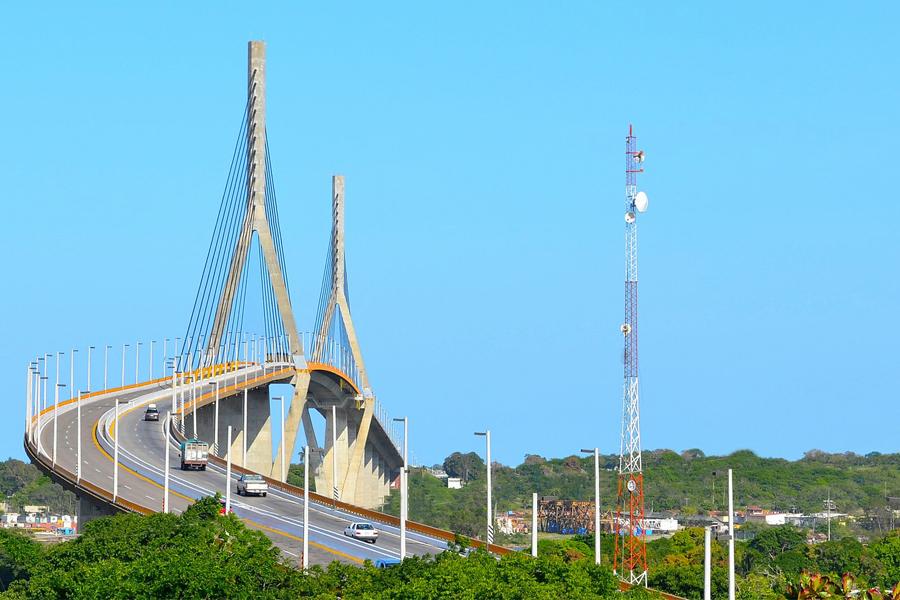 Tampico, la ciudad dentro de un parque ecoturístico