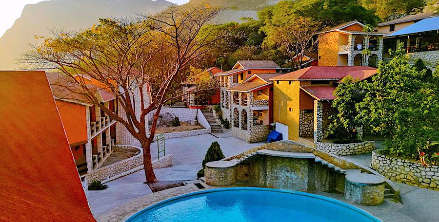 Donde Hospedarte en Grutas Tolantongo, Ixmiquilpan, Hidalgo