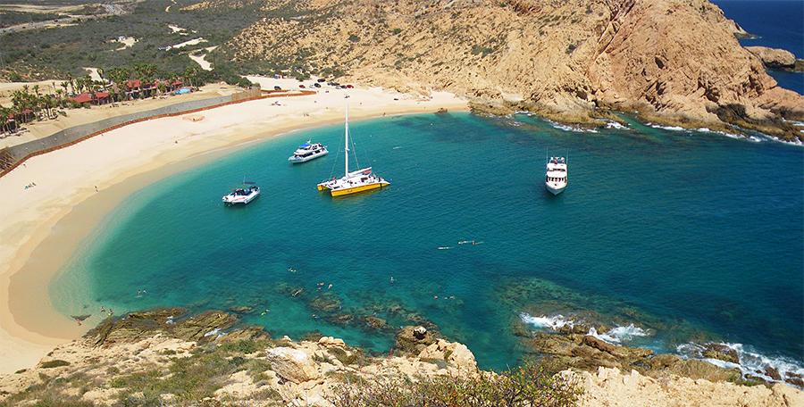 Las 6 maravillas de Los Cabos, Baja California Sur